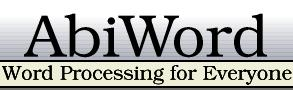 AbiWord: Word Processing for Everyone